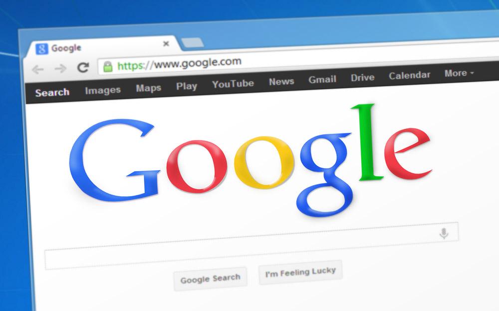 Google : Ce stagiaire qui a fait une boulette à 10 millions de dollars