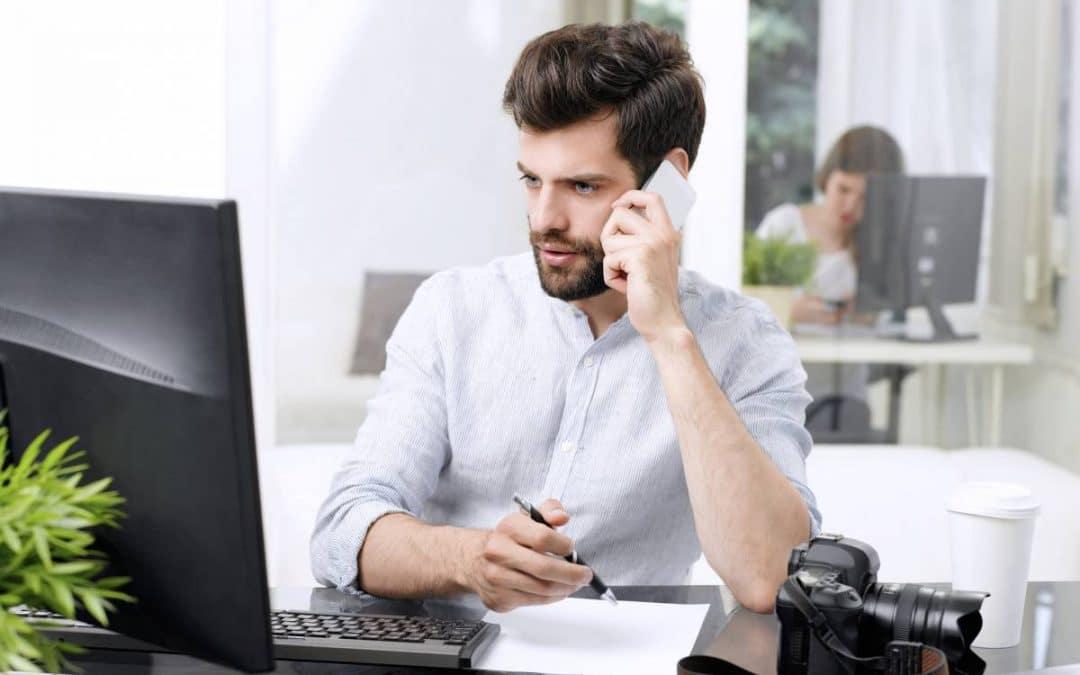 Quels sont les avantages des banques professionnelles en ligne?