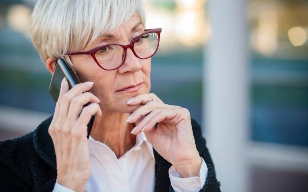 Comment trouver un emploi quand on est senior?