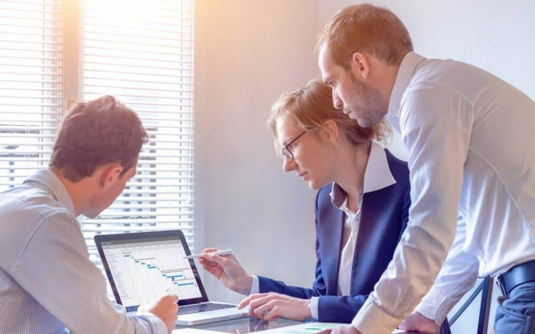 Lancer son activité de chef de projet informatique avec le portage salarial