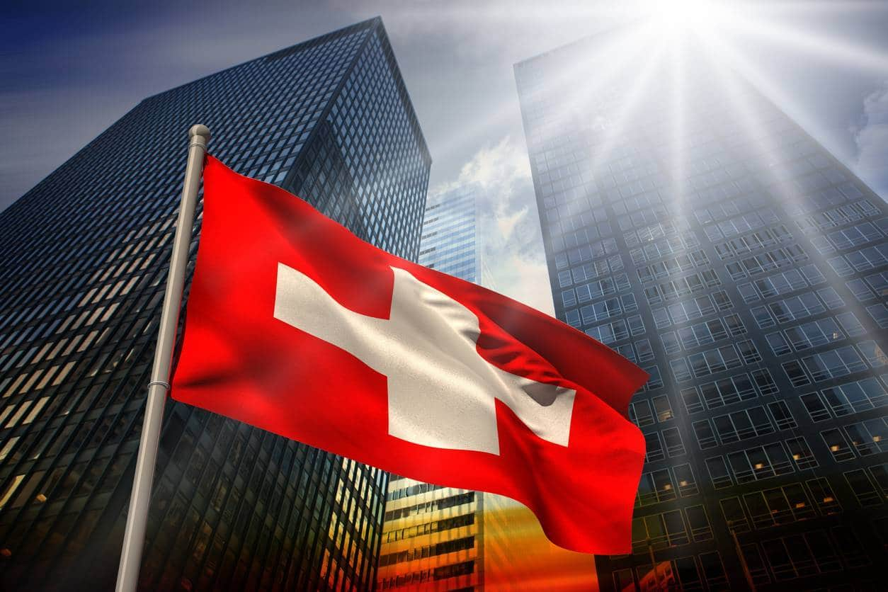 Société fiduciaire Suisse