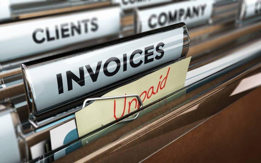 Trésorerie dans les entreprises : comment éviter les risques d'impayés ?