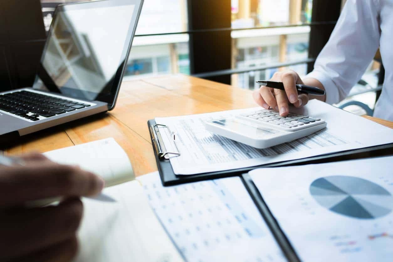 comptable entreprise