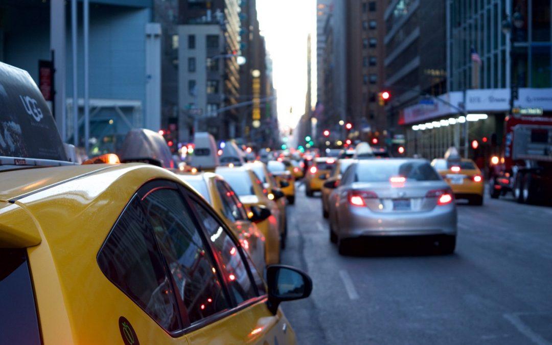 Traffic management : Tout ce que vous devez connaître