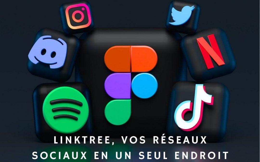 Linktree et ses alternatives pour Instagram