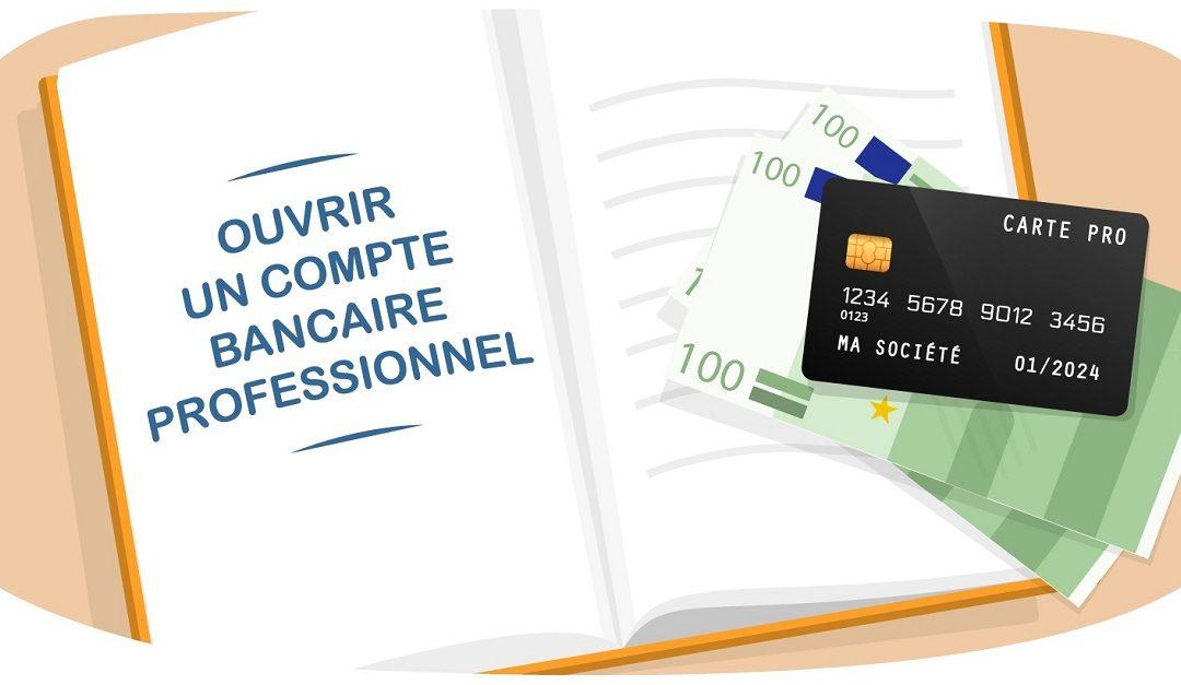 Assurer le suivi des flux financiers d'une entreprise grâce à un compte bancaire professionnel