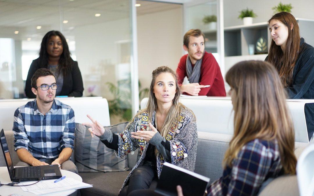 Une plus grande motivation des employés équivaut à une meilleure productivité